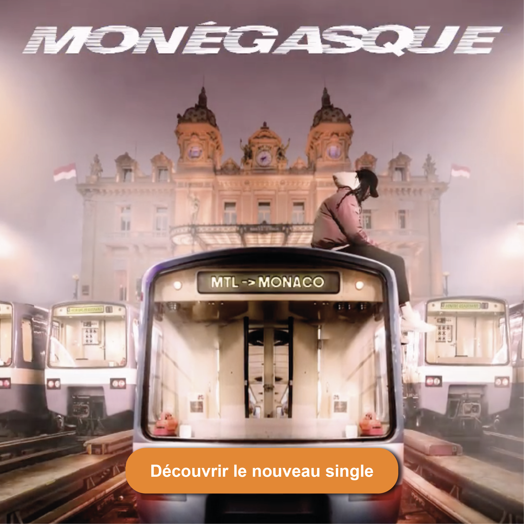 pop up Monegasque